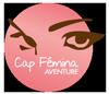 Cap Fémina Aventure 2019 Logo